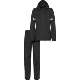 AGU Original Rain Suit black